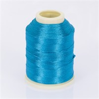 Altınbaşak Mavi 20 Gr Polyester Dantel İpliği - 696