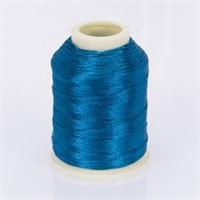Altınbaşak Mavi 20 Gr Polyester Dantel İpliği - 21
