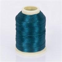 Altınbaşak Mavi 20 Gr Polyester Dantel İpliği - 292