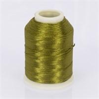Altınbaşak Yeşil 20 Gr Polyester Dantel İpliği - 383