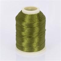 Altınbaşak Yeşil 20 Gr Polyester Dantel İpliği - 2