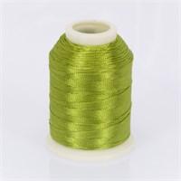 Altınbaşak Yeşil 20 Gr Polyester Dantel İpliği - 489
