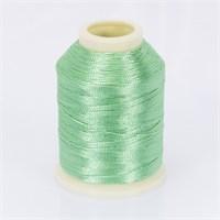 Altınbaşak Açık Yeşil 20 Gr Polyester Dantel İpliği - 132