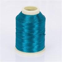 Altınbaşak Mavi 20 Gr Polyester Dantel İpliği - 127