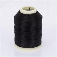 Altınbaşak Siyah 20 Gr Polyester Dantel İpliği - Siyah