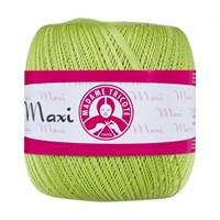 Ören Bayan Maxi Su Yeşili Dantel İpi - 5352