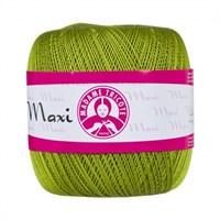 Ören Bayan Maxi Yeşil Dantel İpi - 5527