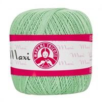 Ören Bayan Maxi Su Yeşili Dantel İpi - 6361