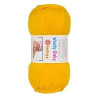 Kartopu Woolly Baby Turuncu Bebek Yünü - K322