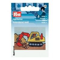 Prym Dozer Desenli Aplike - 923109