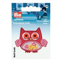 Prym Baykuş Desenli Aplike - 923117