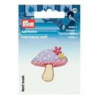 Prym Mantar Desenli Aplike - 923135