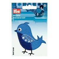 Prym Kuş Desenli Aplike - 924210
