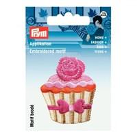 Prym Cupcake Desenli Aplike - 924227