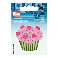 Prym Cupcake Desenli Aplike - 924229