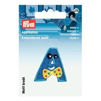 Prym A Harfi Desenli Aplike - 924231