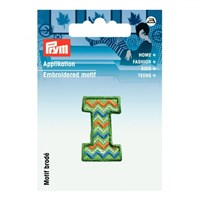 Prym I Harfi Desenli Aplike - 924239