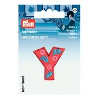 Prym Y Harfi Desenli Aplike - 924255