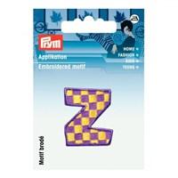 Prym Z Harfi Desenli Aplike - 924256