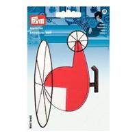 Prym Uçak Desenli Aplike - 924265