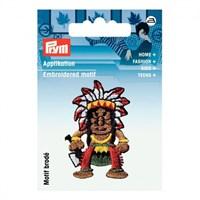Prym Kızılderili Desenli Aplike - 924268