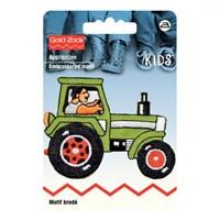 Prym Traktör Desenli Aplike - 925363