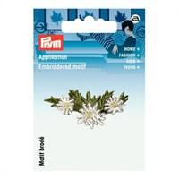 Prym Çiçek Desenli Aplike - 925491