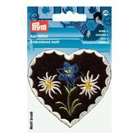 Prym Kalp Desenli Aplike - 925496