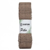 Kartopu Piko Bej El Örgü İpi - K886