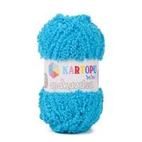 Kartopu Anakuzusu Mavi Bebek Yünü - K515