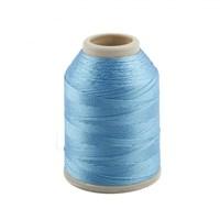 Kartopu Mavi Polyester Oya&Dantel İpi - Kp344