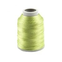 Kartopu Yeşil Polyester Dantel İpliği - Kp703