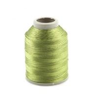Kartopu Yeşil Polyester Oya&Dantel İpi - Kp368