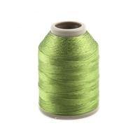 Kartopu Yeşil Polyester Oya&Dantel İpi - Kp370