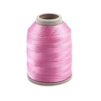 Kartopu Pembe Polyester Dantel İpliği - Kp315