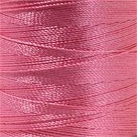 Kartopu Koyu Pembe Polyester Oya&Dantel İpi - Kp312