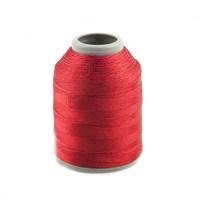 Kartopu Kırmızı Polyester Dantel İpliği - Kp328