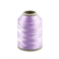 Kartopu Lila Polyester Dantel İpliği - Kp554