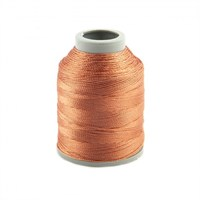 Kartopu Turuncu Polyester Dantel İpliği - Kp688