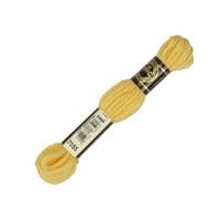 Dmc Yün Çile 8 M Sarı Nakış İpliği - 7055