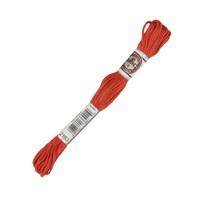 Dmc Koton İplik Çile 10 M Turuncu Nakış İpliği - 2163