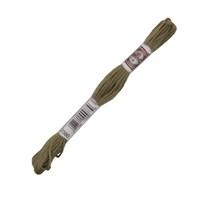Dmc Koton İplik Çile 10 M Kahverengi Nakış İpliği - 2580