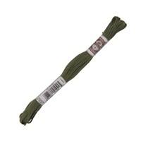 Dmc Koton İplik Çile 10 M Yeşil Nakış İpliği - 2937
