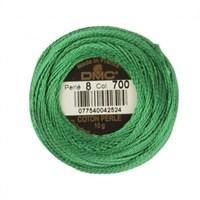 Dmc Koton Perle Yumak 10 Gr Yeşil No:8 - 700