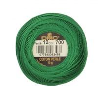 Dmc Koton Perle Yumak 10 Gr Yeşil No:12 - 700