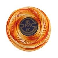 Dmc Fındık Yumak 5 Gr Ebruli Nakış İpliği - 51