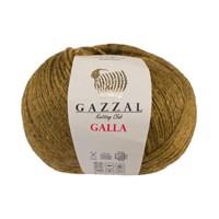 Gazzal Galla Bej El Örgü İpi - 68