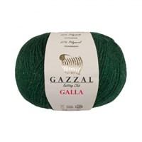 Gazzal Galla Yeşil El Örgü İpi - 47