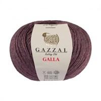 Gazzal Galla Mor El Örgü İpi - 66