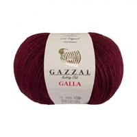 Gazzal Galla Mor El Örgü İpi -70